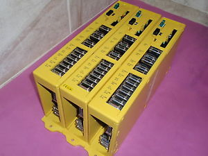 Fanuc CNC Series Power Mate Model-D/E/H/O