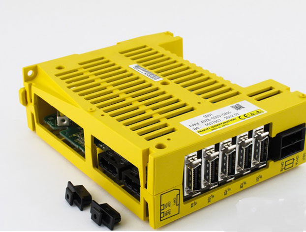 Fanuc Detector Interface Module / Scale Interface Card