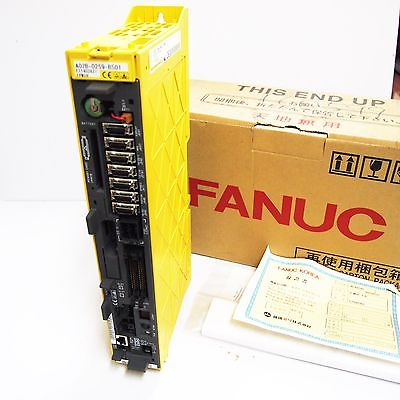 Fanuc CNC Series Power Mate i Model-D/H