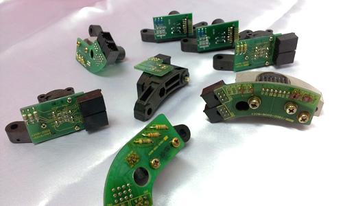 Fanuc Splndle Motor Sensors