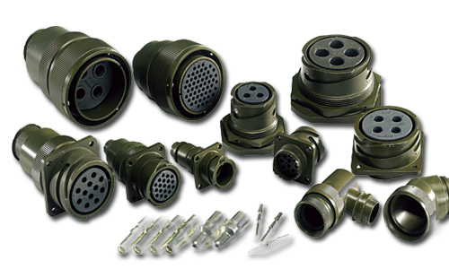 FANUC Cable & Connectors
