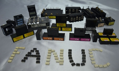 FANUC Components
