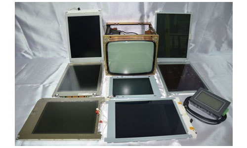FANUC Monitors & Displays