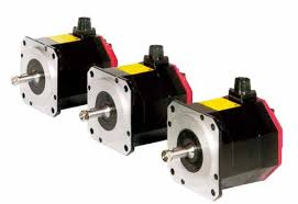 Fanuc Alpha / Beta i Series Servo Motor