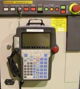 Fanuc Robotic Control RJ3  RJ3iB, RJ3iC